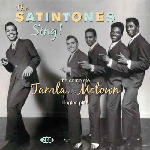 Sing! The Complete Tamla And Motown Singles Plus