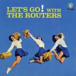 The Routers 'Let's Go!' courtesy Dave Burke