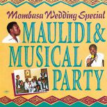 Mombasa Wedding Special (MP3)