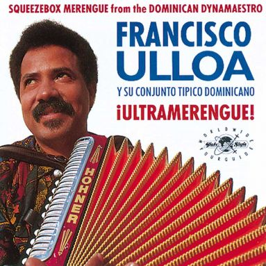 !Ultramerengue! (MP3)