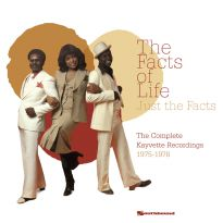 Just The Facts: The Kayvette Recordings 1975-78