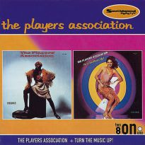 Players Association/Turn The Music Up