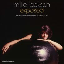Exposed - The Multi-track Sessions Mixed By Steve Levine