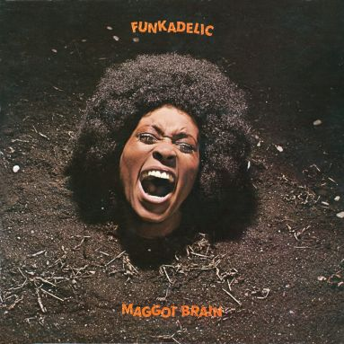 Maggot Brain (MP3)