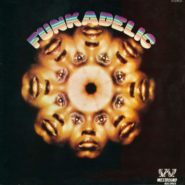 Funkadelic (MP3)
