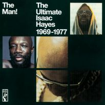The Man!: The Ultimate Isaac Hayes