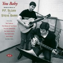 You Baby: Words & Music By P.F. Sloan And Steve Barri
