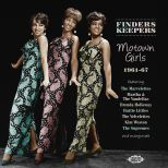 Finders Keepers - Motown Girls 1961-1967