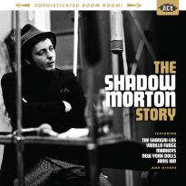 Sophisticated Boom Boom! The Shadow Morton Story