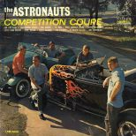 The Astronauts 'Competition Coupe'