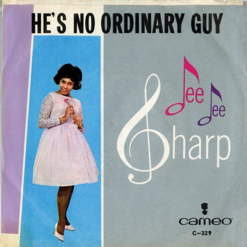 Dee Dee Sharp 'He's No Ordinary Guy'