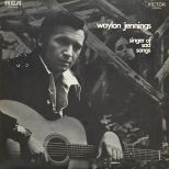 Waylon Jennings 'Singer Of Sad Songs'