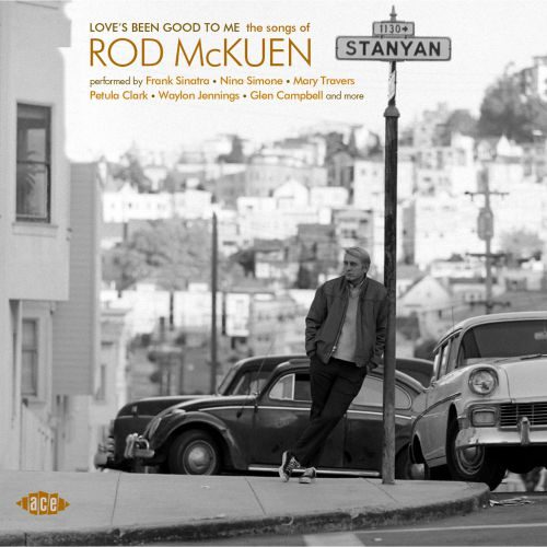 Love's Been Good To Me - The Songs Of Rod McKuen