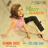 Peggy March 'Kilindini Docks'