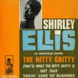 Shirley Ellis EP