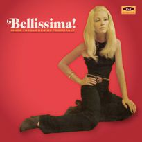 Bellissima! More 1960s She-Pop From Italy