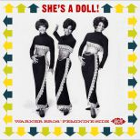 She's A Doll! - Warner Bros.' Feminine Side 1962-68 (MP3)