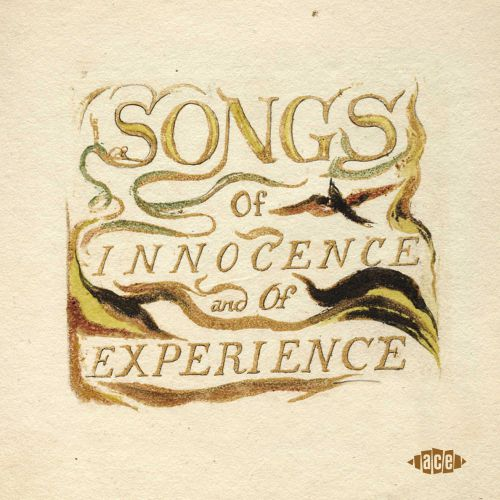 Songs Of Innocence & Of Experience: Shewing The Two Contrary States Of The Human Soul (MP3)