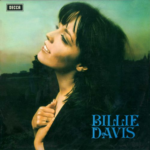 Billie Davis LP