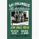 Ray Columbus and The Art Collection