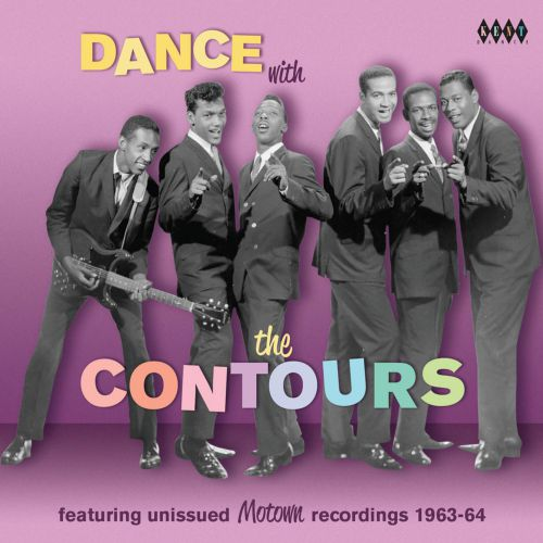 Dance With The Contours