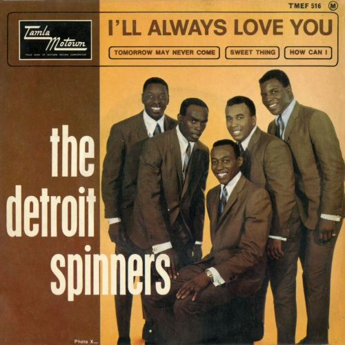 The Detroit Spinners 