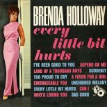 Brenda Holloway 'Every Little Bit Hurts'