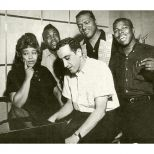 Jerry Ragovoy, Garnet Mimms and The Enchanters