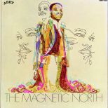 Freddie North 'The Magnetic North'