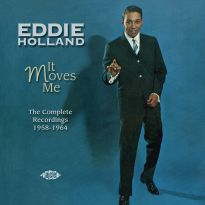 It Moves Me - The Complete Recordings 1958-1964