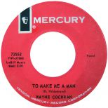 Wayne Cochran 'To Make Me A Man'