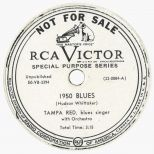 Tampa Red '1950 Blues'