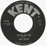 Jimmy Nelson 'Unlock The Lock'