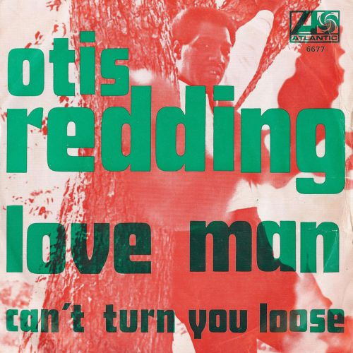 Otis Redding 'I Can't Turn You Loose'