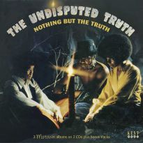 Nothing But The Truth - 3 Albums On 2 CDs Plus Bonus Tracks