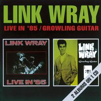 Live In '85/Growling Guitar