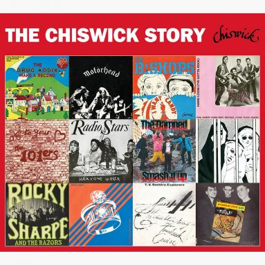The Chiswick Records Story