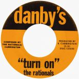 The Rationals 'Turn On'