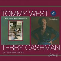 Hometown Frolics / Terry Cashman
