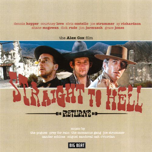 Straight To Hell Returns: Original Soundtrack