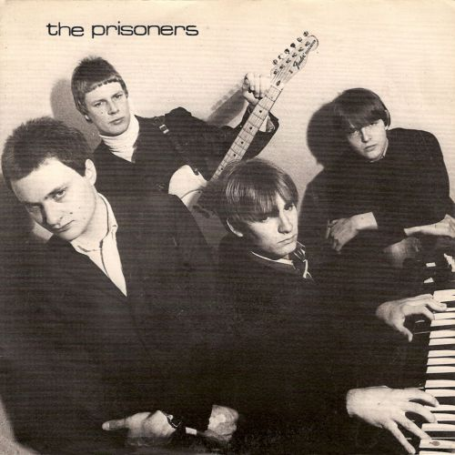 The Prisoners courtesy of Alan Crockford