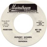 Euphoria 'Hungry Women'