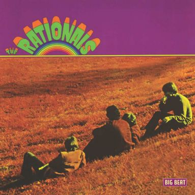 The Rationals (MP3)