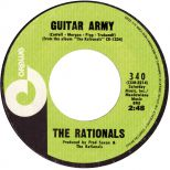 The Rationals 'Guitar Army'