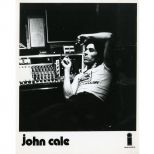 John Cale courtesy of Vicki Fox