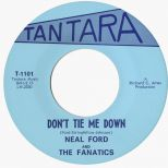 Neal Ford & the Fanatics 'Don't Tie Me Down'