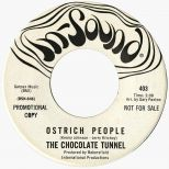 The Chocolate Tunnel 'Ostrich People'