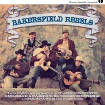 Bakersfield Rebels (MP3)