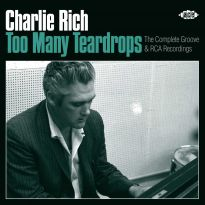 Too Many Teardrops - The Complete Groove & RCA Recordings