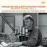 Charlie Gillett's Radio Picks - Honky Tonk Vol 2